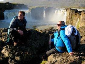 Huis-clos-Islandais
