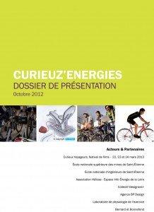 Dossier de présentation du projet CurieuZ'énergies
