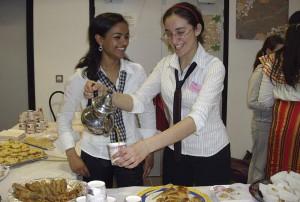 salon de thé Curieux Voyageurs