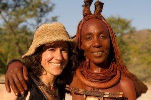 Solenn et Muha