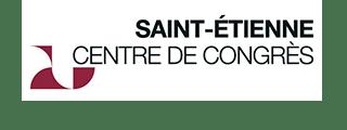 Logo Centre de Congrès de St Etienne