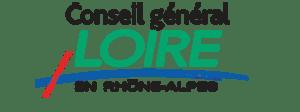 Logo Conseil Général de la Loire