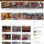 Page accueil Curieux Voyageurs décembre 2012