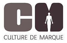 Logo Culture de Marque