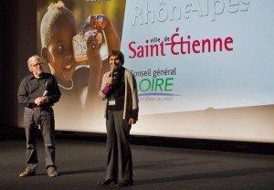 Geneviève ALBOUY, Adjointe au développement durable Ville-St-Etienne