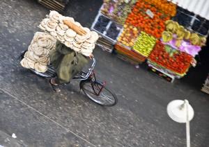 Bike-for-bread