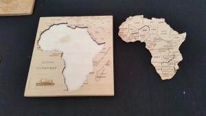 puzzles du monde